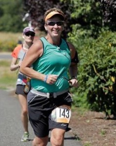 My first Ragnar leg--1 of 3
