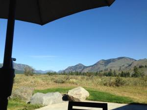 methow morning