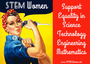 support-equality-women-in-stem